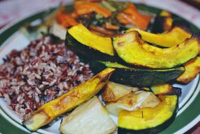 Kabocha_Roasted_29September2005