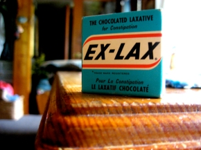 Old_Ex-lax_box